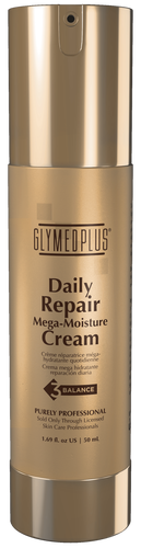 GlyMed Plus Cell Science Daily Repair Mega-Moisture Cream