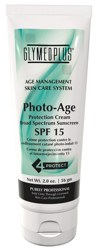 GlyMed Plus Photo-Age Protection Cream