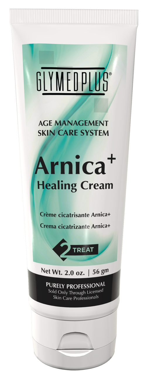 GlyMed Plus Age Management Arnica+ Healing Cream