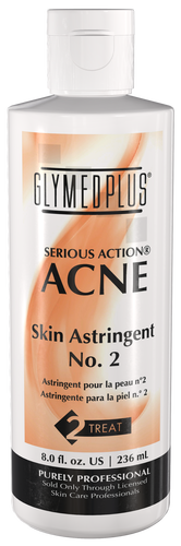 GlyMed Plus Serious Action Skin Astringent No. 2
