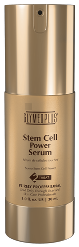 GlyMed Plus Cell Science Stem Cell Power Serum