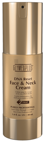 GlyMed Plus Cell Science DNA Reset Face & Neck Cream