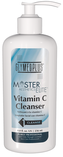 GlyMed Plus Master Aesthetic Elite Vitamin C Cleanser