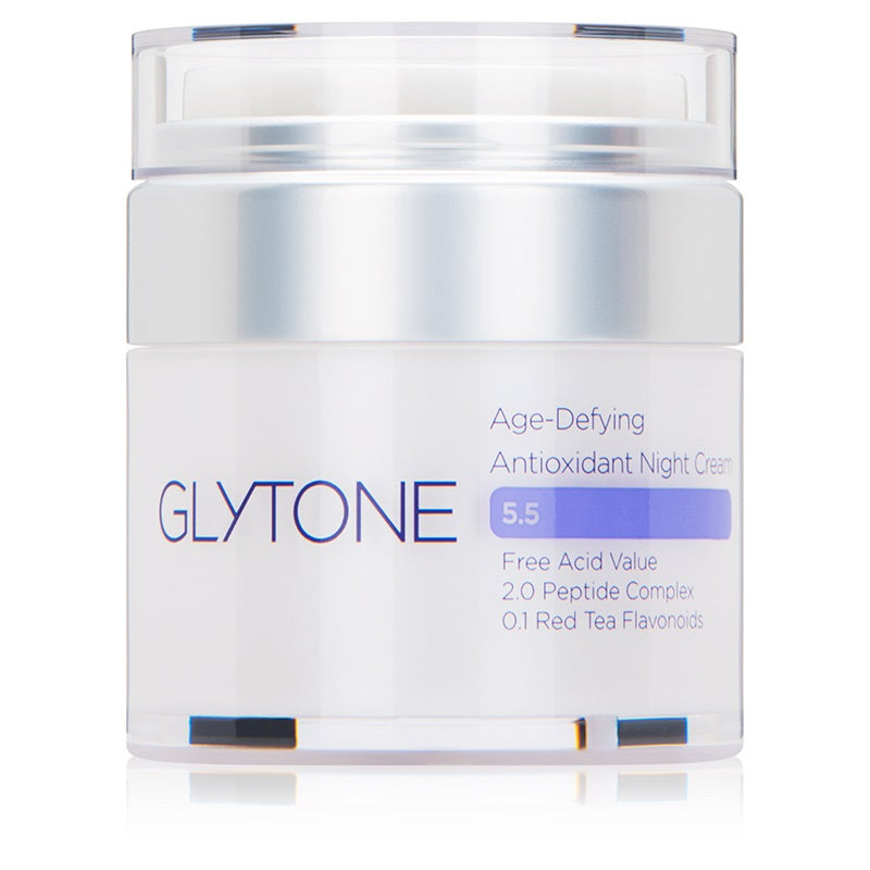 Glytone Age-Defying Antioxidant Night Cream