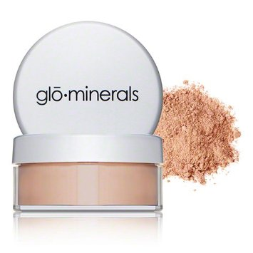 Glo-Minerals Loose Base - Beige Dark