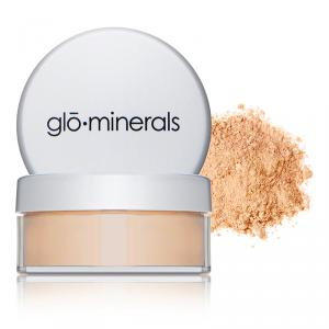 Glo-Minerals Loose Base - Golden Dark