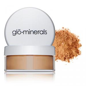 Glo-Minerals Loose Base - Honey Medium