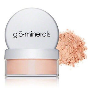 Glo-Minerals Loose Base - Honey Light