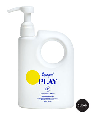 PLAY Everyday Lotion SPF 50 with Sunflower Extract, 18oz