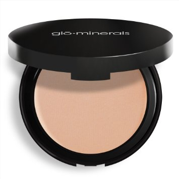 Glo-Minerals Pressed Base - Beige Dark