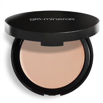 Glo-Minerals Pressed Base - Beige Medium