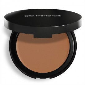 Glo-Minerals Pressed Base - Cocoa Light