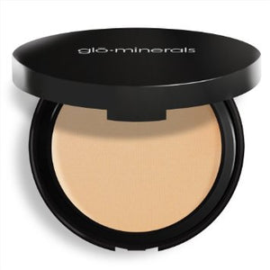 Glo-Minerals Pressed Base - Golden Dark
