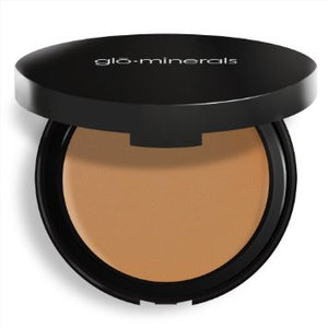 Glo-Minerals Pressed Base - Tawny Light