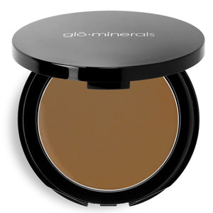 Glo-Minerals Pressed Base - Chestnut Medium