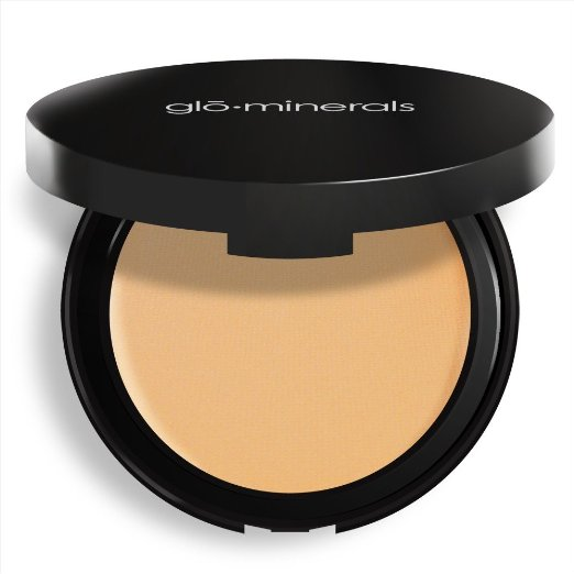 Glo-Minerals Pressed Base - Honey Fair