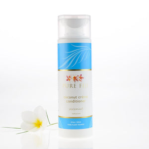 Pure Fiji Coconut Creme Conditioner - Coconut