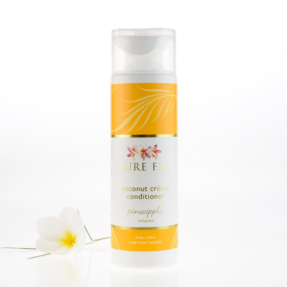 Pure Fiji Coconut Creme Conditioner - Pineapple