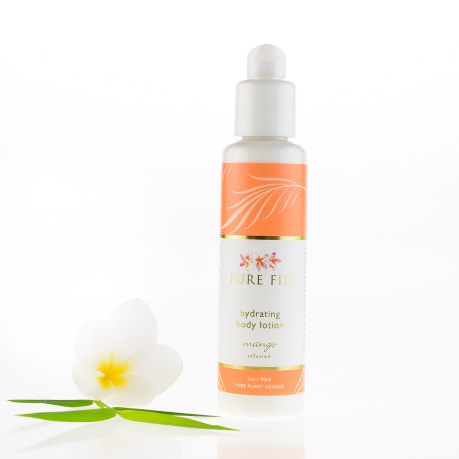 Pure Fiji Travel Lotion - Mango