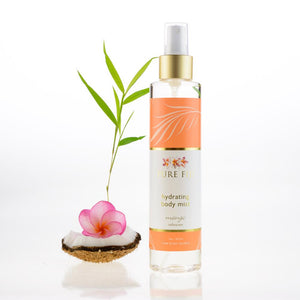 Pure Fiji Body Mist - Mango