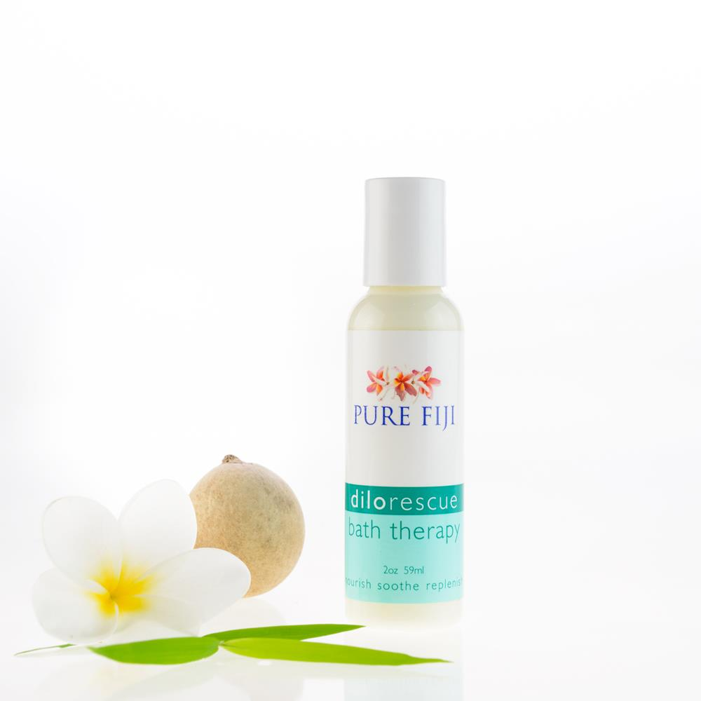 Pure Fiji Dilo Rescue Bath Therapy 2 oz.