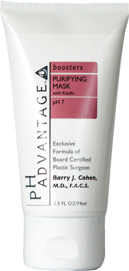 pH Advantage Purifying Mask