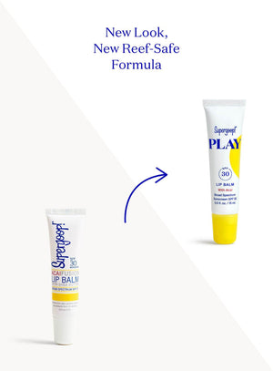 PLAY Lip Balm SPF 30 with Acai, .5oz