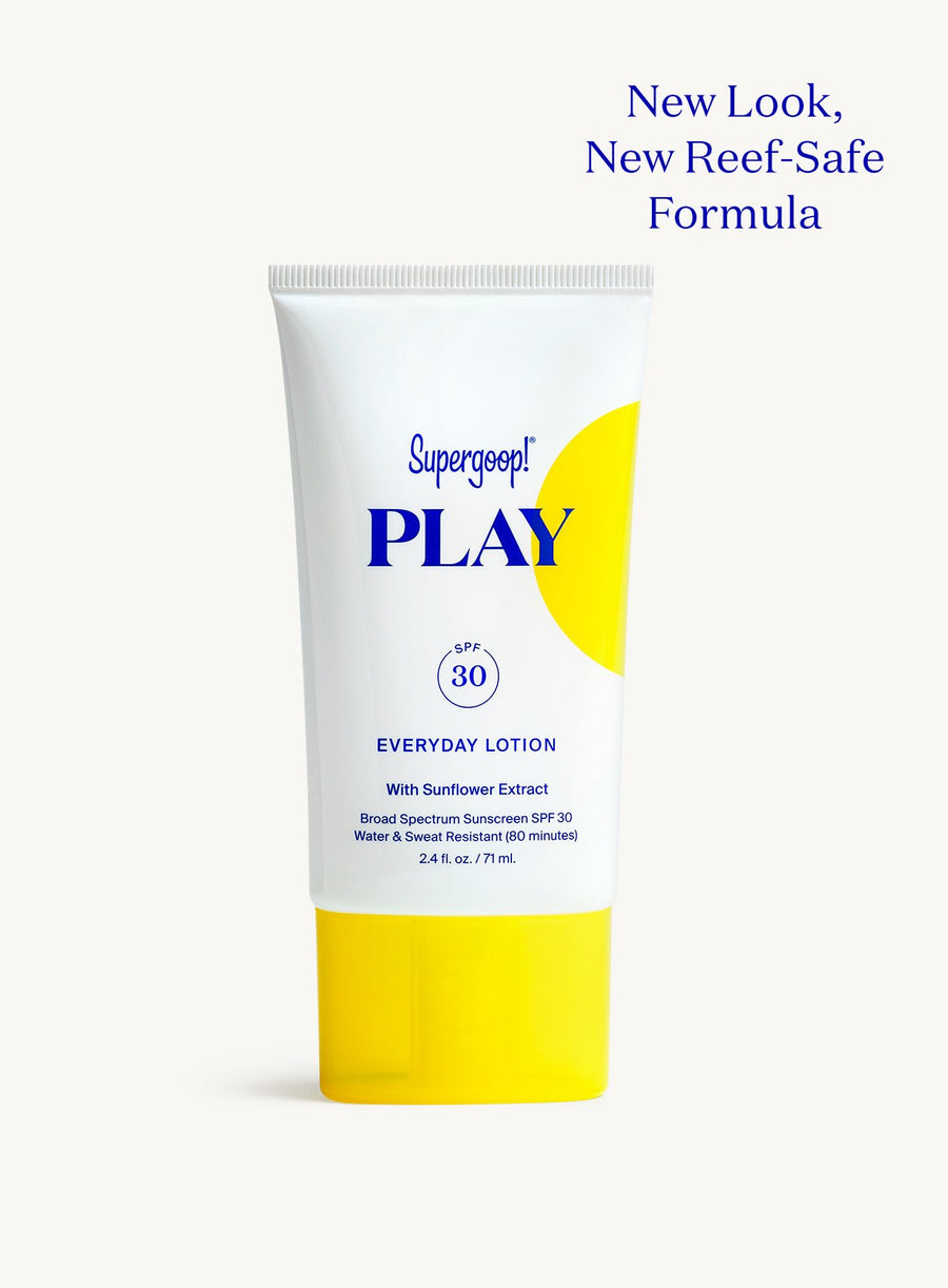 PLAY Everyday Lotion SPF 30 with Sunflower Extract, 2.4oz