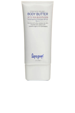 Forever Young Body Butter SPF 40, 5.7 fl. oz.