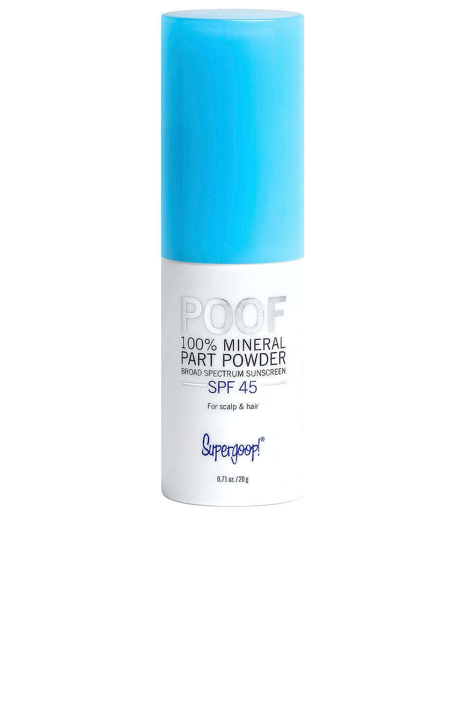 Poof Part Powder SPF 45, 0.71 oz.