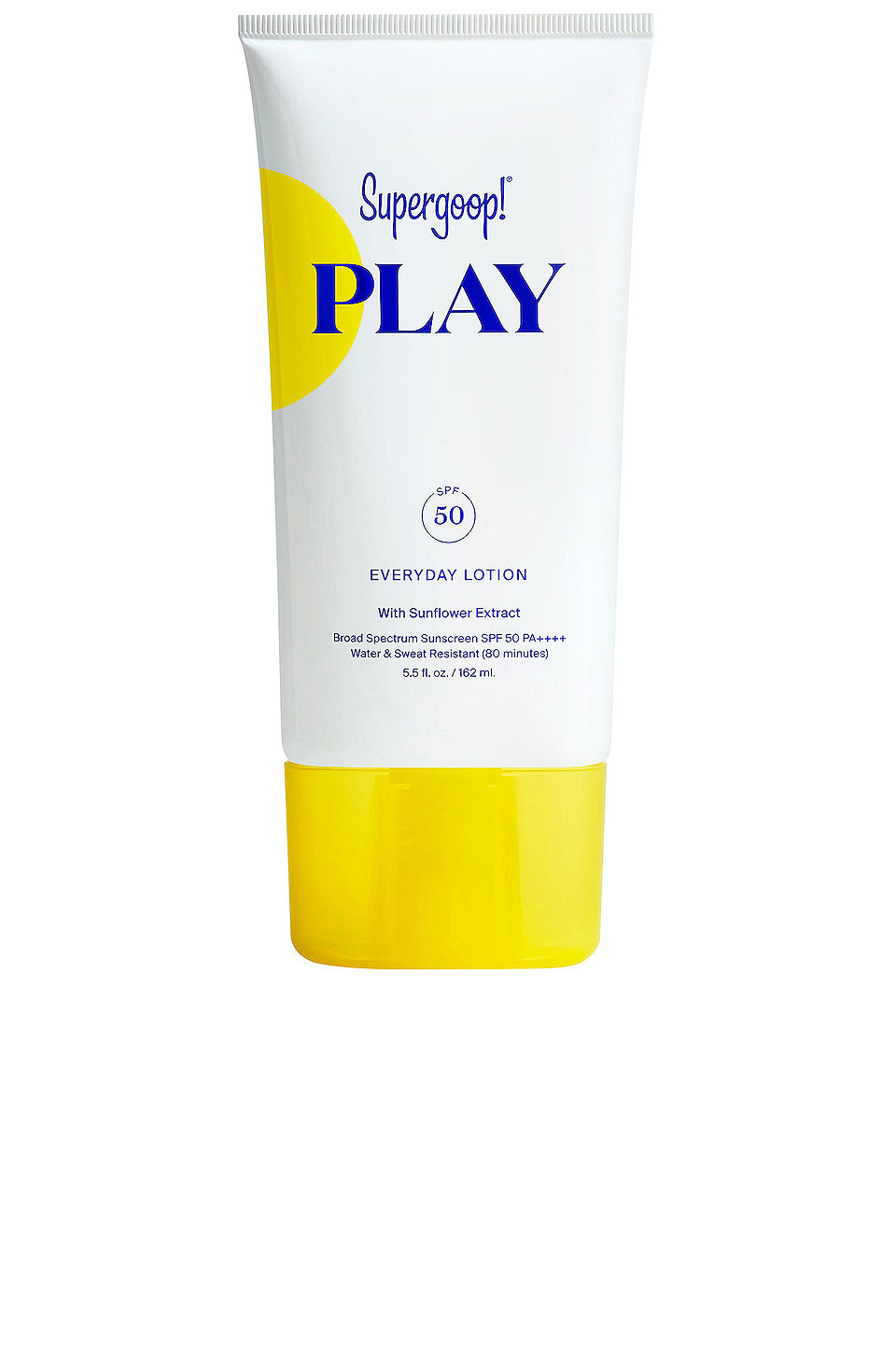 PLAY Everyday Lotion SPF 50 with Sunflower Extract, 5.5oz