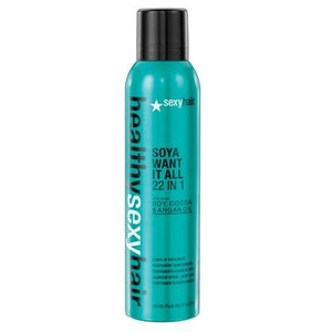 Sexy Hair Soya Want It All 22 in 1 Leave-In Conditioner
