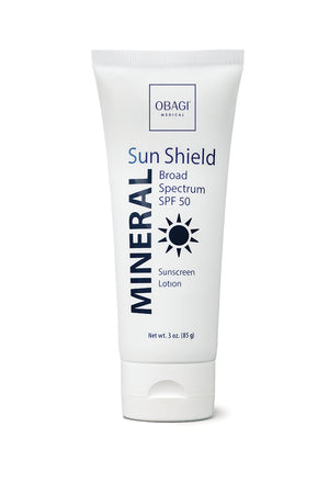 Obagi Sun Shield Mineral Broad Spectrum SPF 50