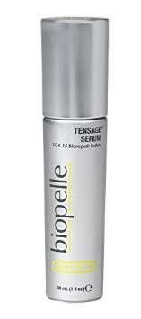Biopelle Tensage Serum SCA 15 Biorepair Index