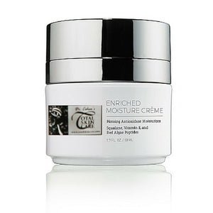 Total Skin Care Enriched Moisture Creme