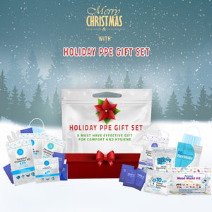 Holiday Themed Gift Pack