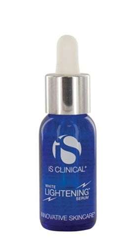 iS Clinical White Lightening Serum - 0.5 oz.