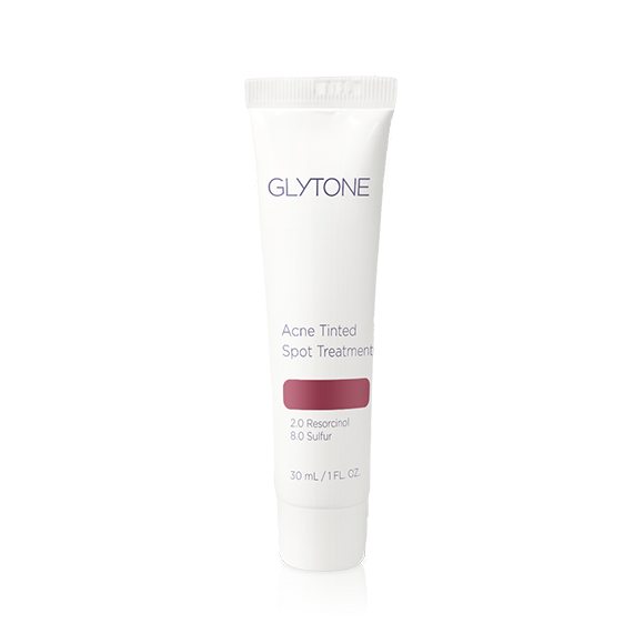 Glytone Acne Tinted Spot Treatment