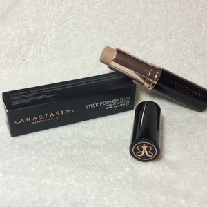 Anastasia Beverly Hills Stick Foundation 0.35oz (tan)