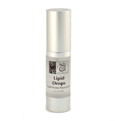 Total Skin Care Lipid Drops - 0.5 oz