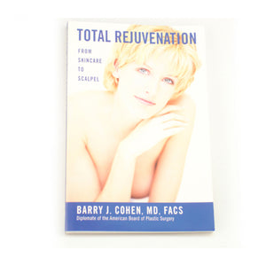 Total Rejuvenation: From Skincare to Scalpel