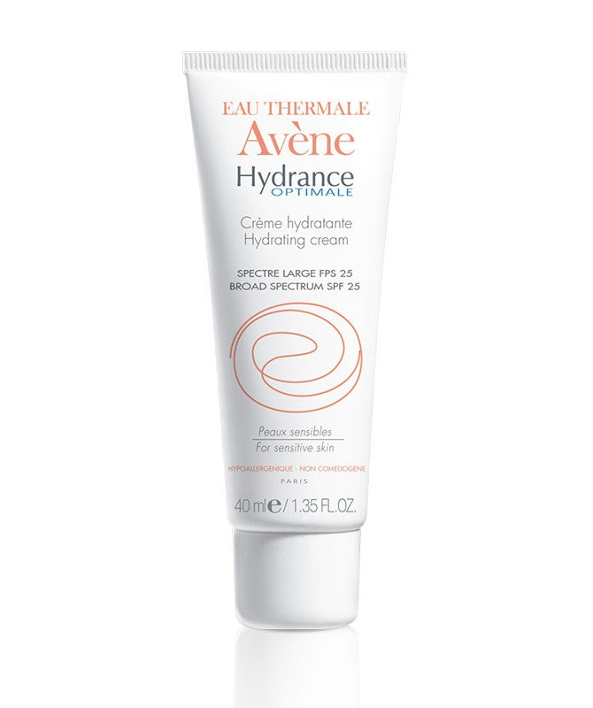 Avene Hydrance Optimale SPF 25 Hydrating Cream