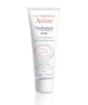 Avene Hydrance Optimale Light Hydrating Cream