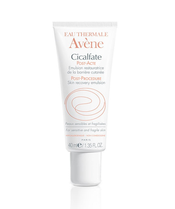 Avene Cicalfate Post Procedure