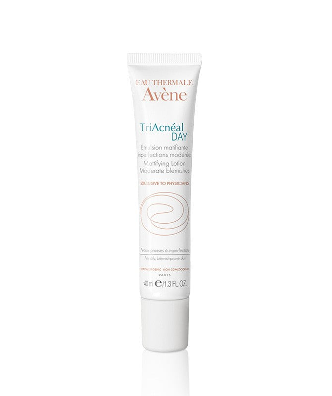 Avene TriAcnéal Day Mattifying Lotion