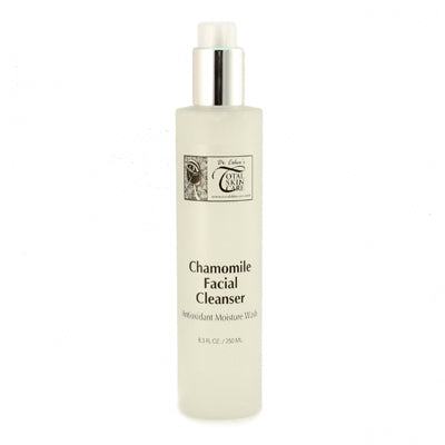 Total Skin Care Chamomile Facial Cleanser