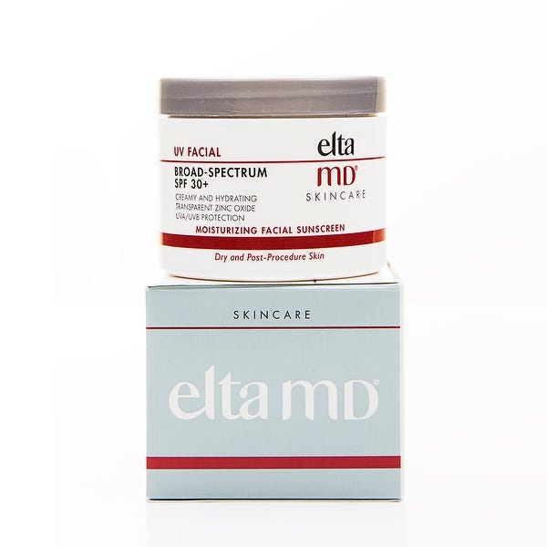 ELTA MD UV Facial SPF 30+ 3oz