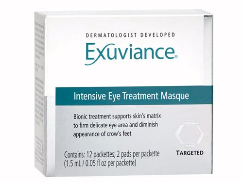 Exuviance Intensive Eye Treatment Masque (12 Packets)