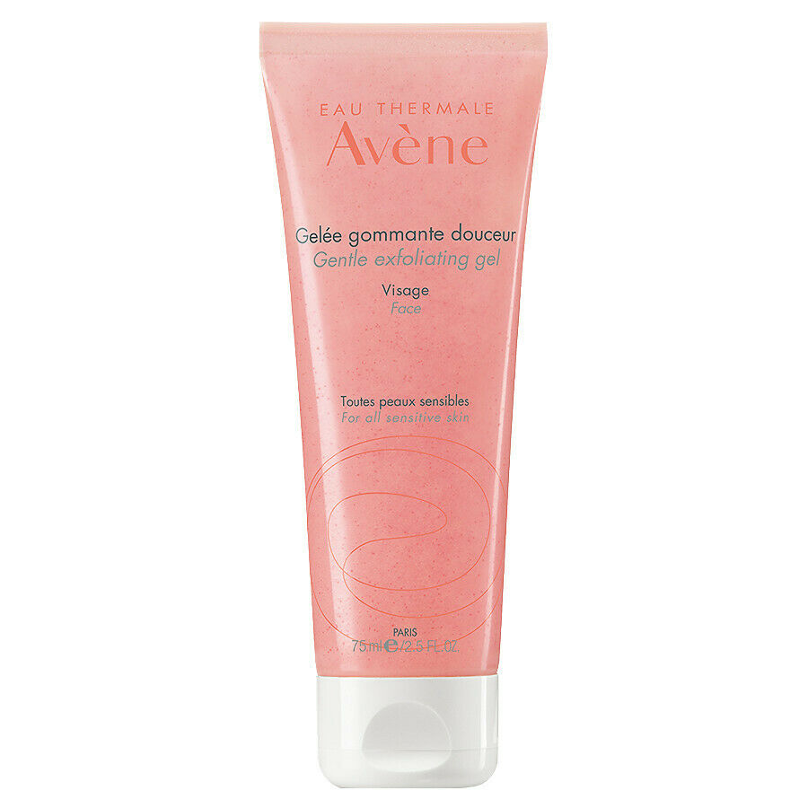 Eau Thermale Avène Gentle Exfoliating Gel