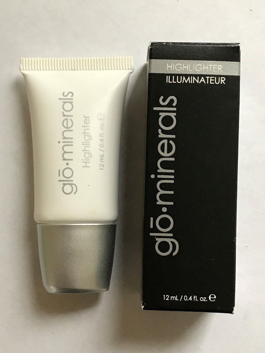 Glo Minerals Highlighter - 0.4oz